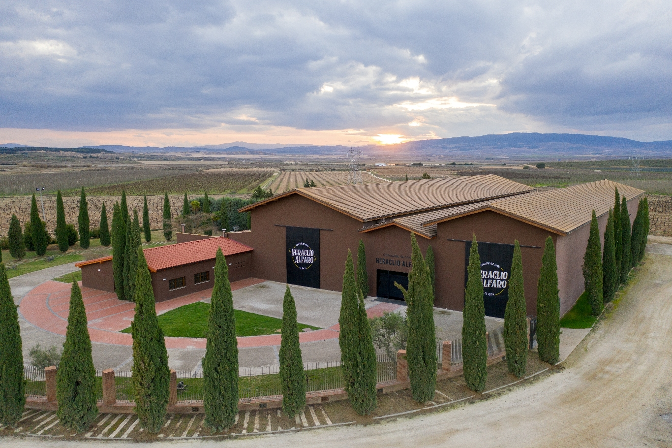 Terras Gauda se incorpora al Grupo Rioja y continúa su expansión por la comunidad
