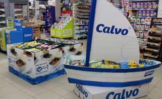Vegalsa apuesta por las conservas gallegas y eleva su compra un 9% en 2020