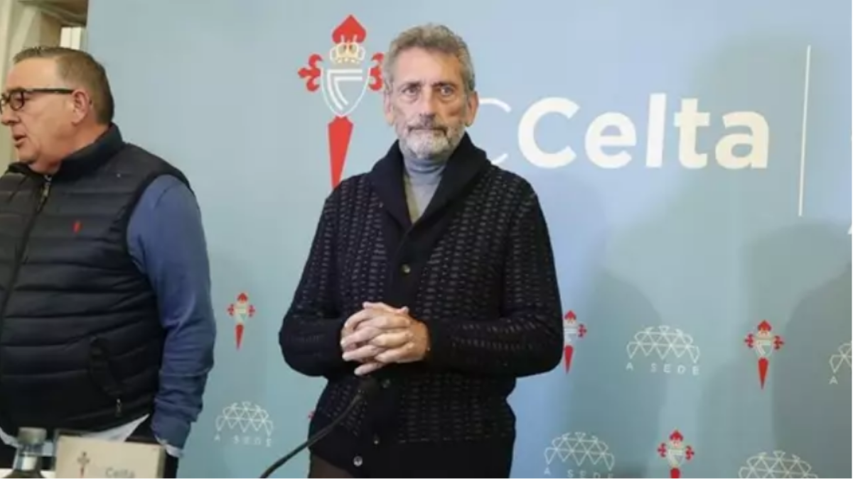 Carlos Mouriño