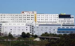 El Complexo Hospitalario Universitario de Galicia ocupa el puesto 20 en el ranking de los hospitales españoles con mejor reputación