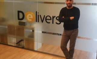 La empresa gallega de reparto Deelivers espera duplicar su negocio con la nueva 'Ley Rider'