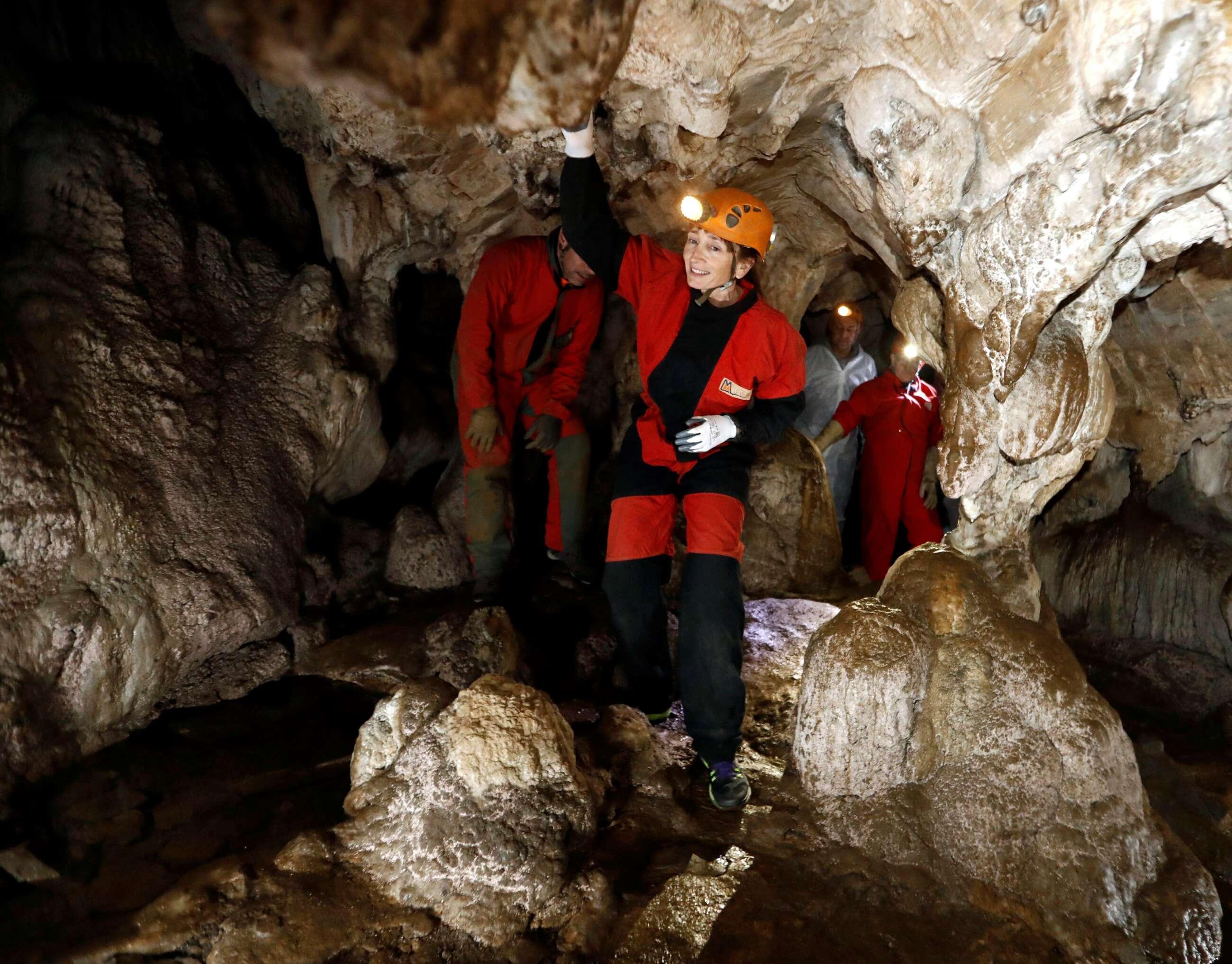 Las 5 mejores cuevas para visitar con niños en Galicia