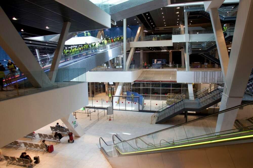 Primark, C&A, McDonald's... Estas son las cadenas del nuevo centro comercial de Vigo