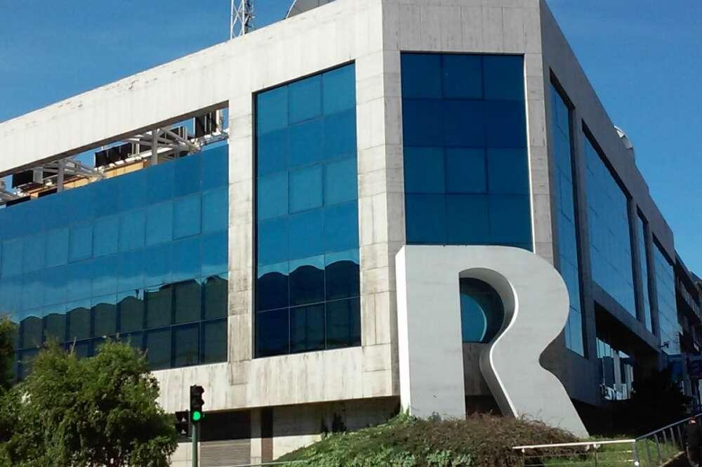 Sede de R en el polígono de A Grela, en A Coruña