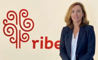 Elisa Tarazona, consejera delegada de Ribera Salud / Ribera Salud