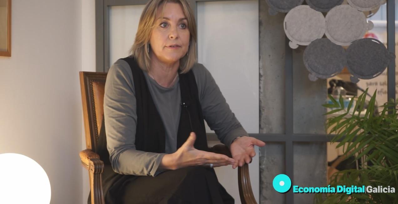 Beatriz Rodríguez, una de las socias y fundadoras de Enso analiza el papel que puede jugar la mediación empresarial en este momento postpandémico