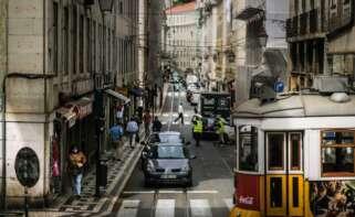 El Covid avanza en Portugal y pone al país al borde de la alerta roja