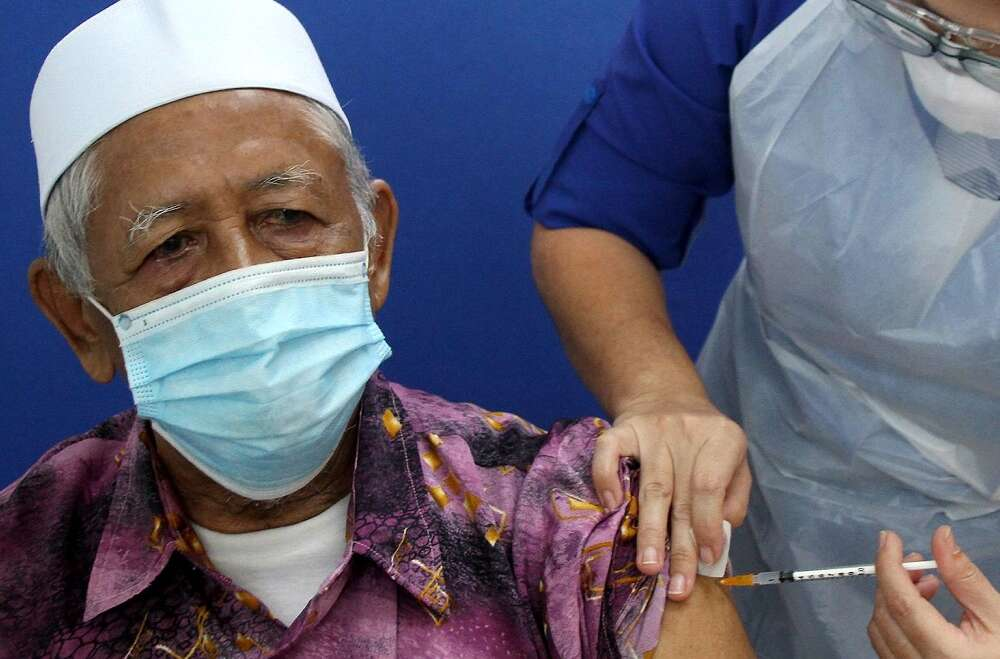 La OMS valida la vacuna china de Sinovac. Foto: Europa Press