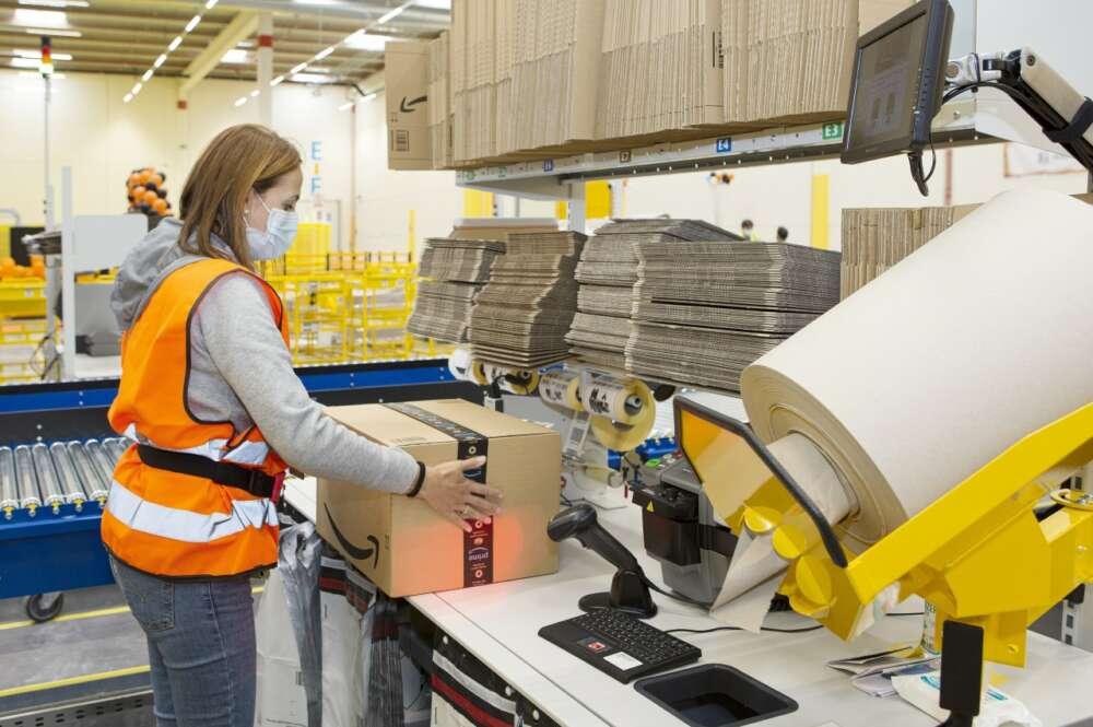 Amazon o Inditex: cuál es la mejor empresa para trabajar