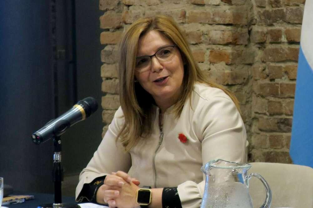 Pilar Cancela deja el Congreso y será la nueva secretaria de Estado de Cooperación Internacional