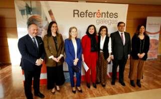 Executivas de Galicia renueva su cúpula y nombra nueva vicepresidenta