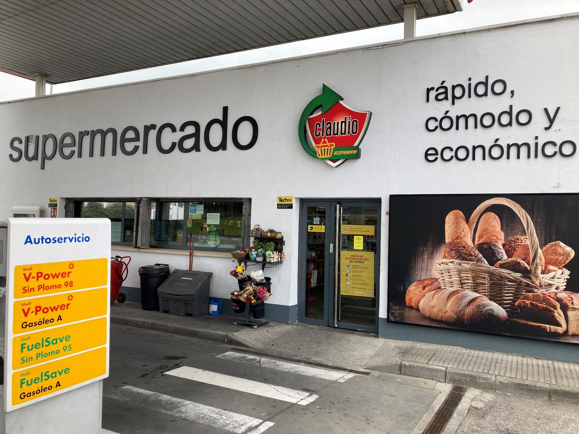 Gadisa alcanza los 210 supermercados Claudio franquiciados tras abrir el segundo en Asturias