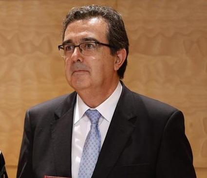 José Arnau, el contrapoder en Inditex