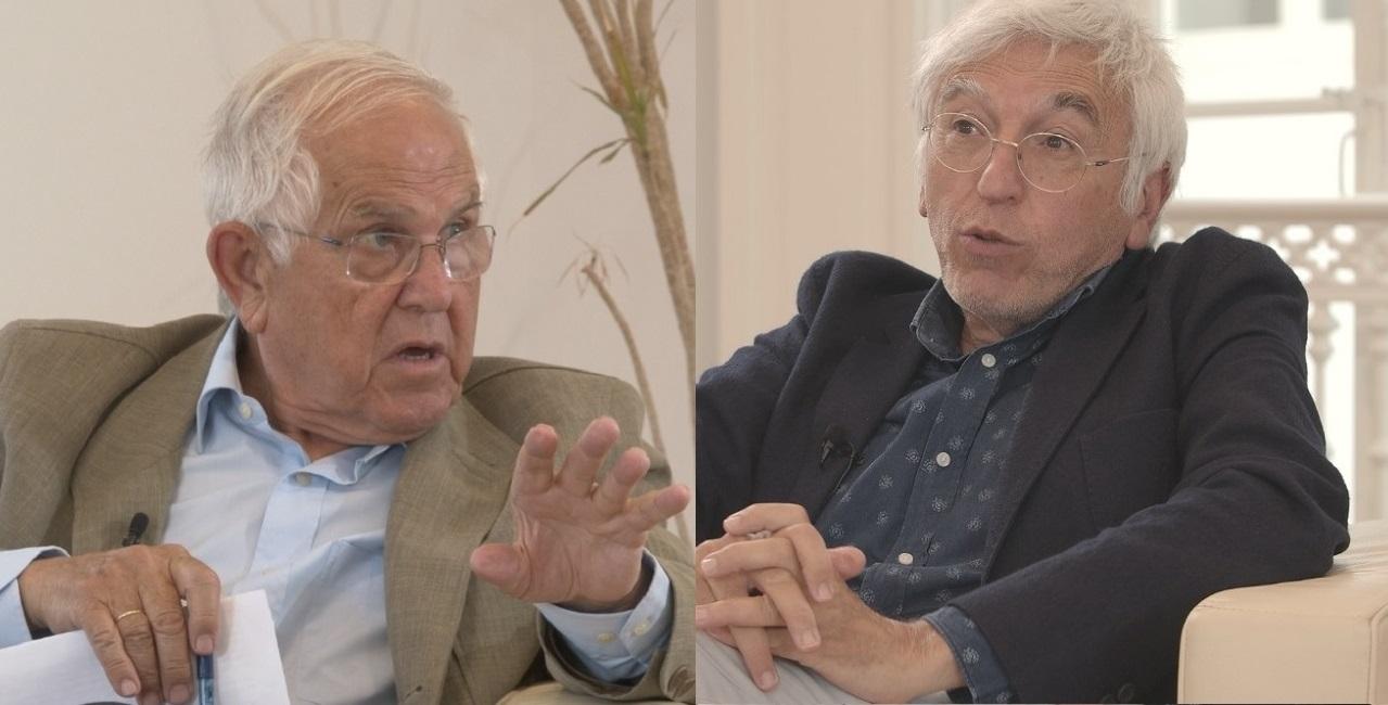 Jorge González Gurriarán y Xoán Carmona analizan la crisis industrial gallega en el Observartorio de Economía Digital Galicia
