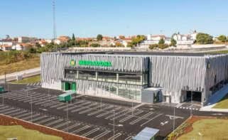 Nuevo supermercado de Mercadona en Espinho / Mercadona