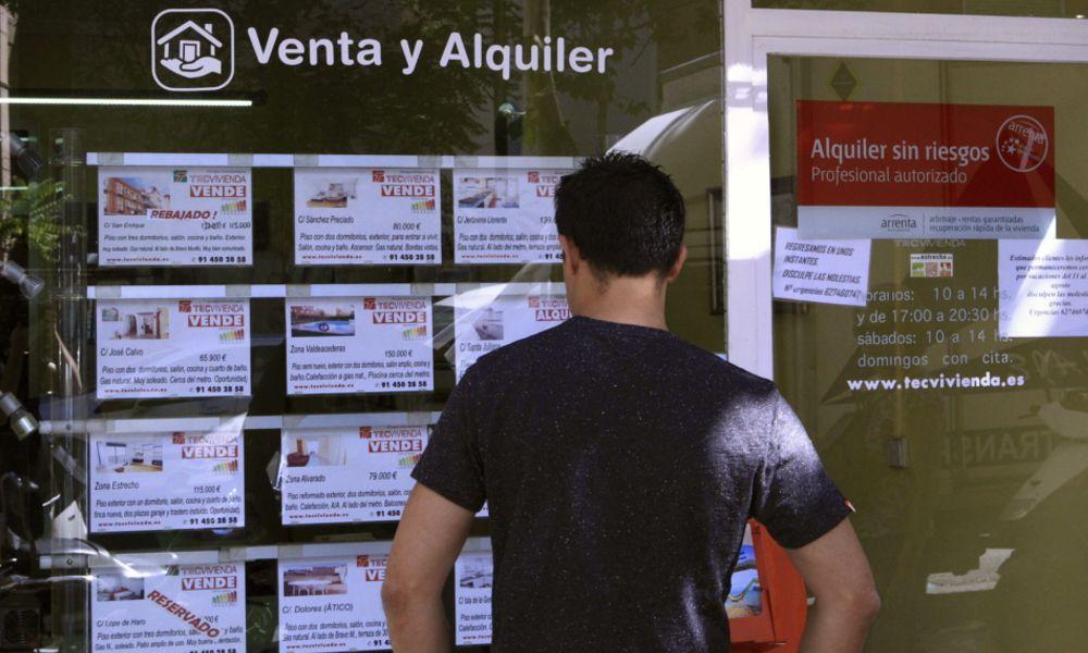 Precios alquiler en agosto de 2021 en Galicia