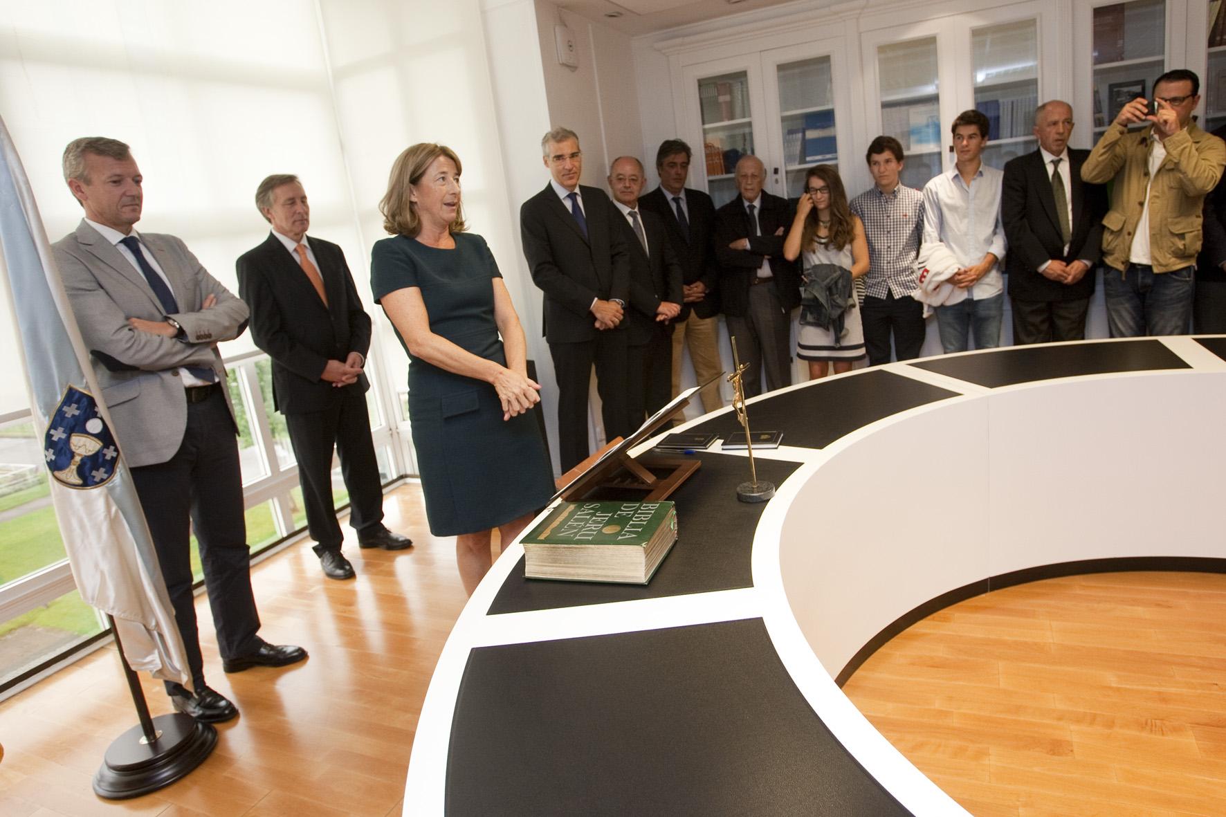 """La Xunta admite que se """"ralentizó"""" el traspaso de competencias tras 12 años sin conseguir ninguna"""