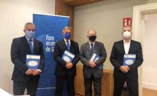 Cara y cruz en la economía gallega: se consolida la recuperación, pero aumenta la desigualdad