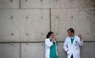 Los médicos del futuro y los nacionalistas