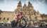 Carrefour entrega 26.000 productos y 2.000 desayunos en las etapas gallegas de La Vuelta