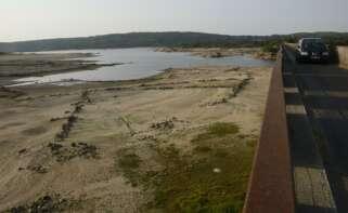 El BNG pide que la Xunta adquiera competencias de gestión sobre todos los ríos y embalses gallegos