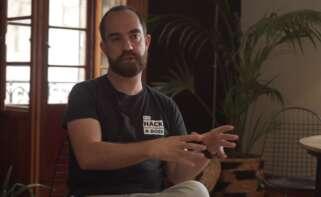 Pablo Rodríguez, CEO y fundador de HACK A BOSS