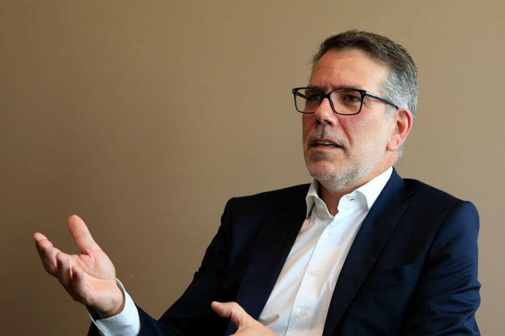 José Soares de Pina, CEO de Altri / Altri