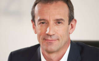 Jean-François Fallacher, CEO de Orange España