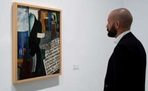 el museo reina sofia epresenta una exposicion de artistas rusos