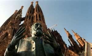 gaudi es parte fundamental del patrimonio cultural en barcelona