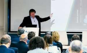movilidad ciudades del futuro ponente cellnex conferencia