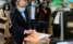 El candidato del PSOE, Ángel Gabilondo, ejerce su derecho al voto en el colegio Joaquín Turina en Madrid / EFE