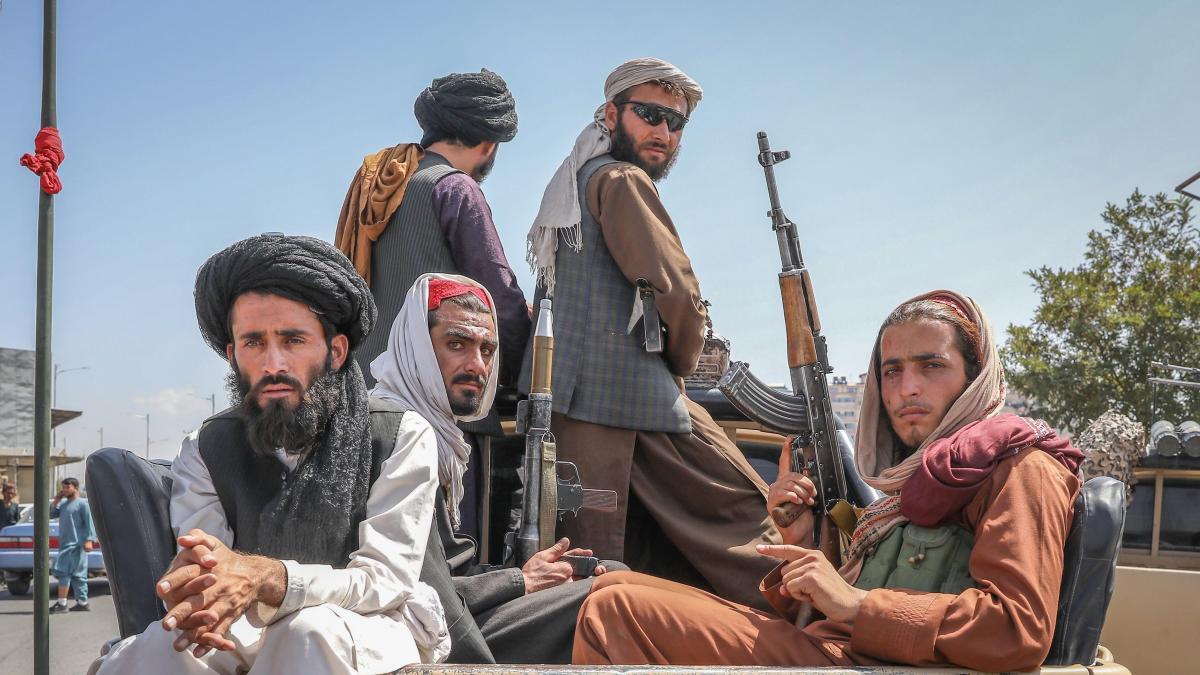Afganistán: causas y consecuencias de un fracasoAfganistán: causas y consecuencias de un fracaso