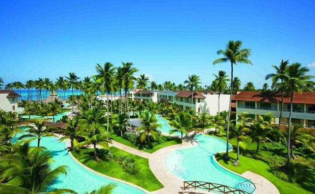 3. Secrets Royal Beach Punta Cana AML & NH