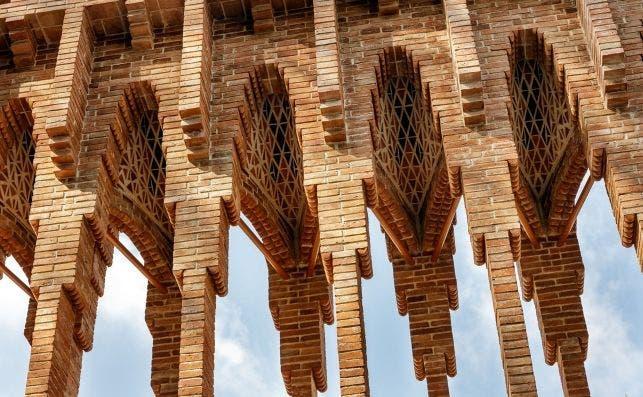 Cascada Gaudi