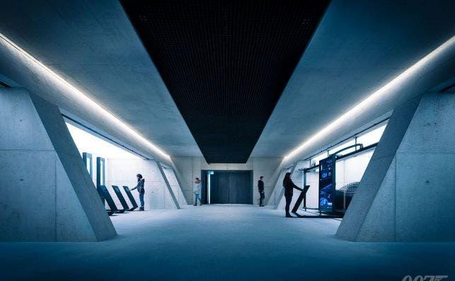 7. Tech Lab 007 ELEMENTS Photo credit Kristopher Grunert Gallery