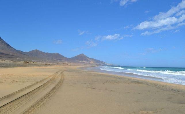 8. Playa de Cofete   Spain (2)