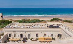 De cuartel de la Guardia Civil al 'place to be' en Cádiz