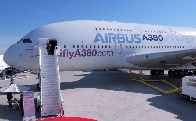 A380 hifly