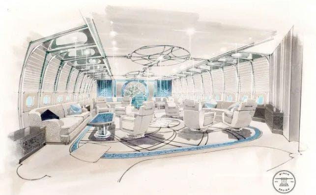A380 Winch design 2