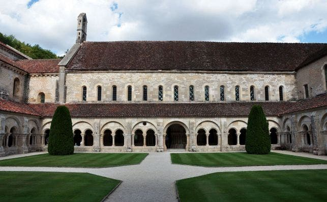 Abadia de Fontenay