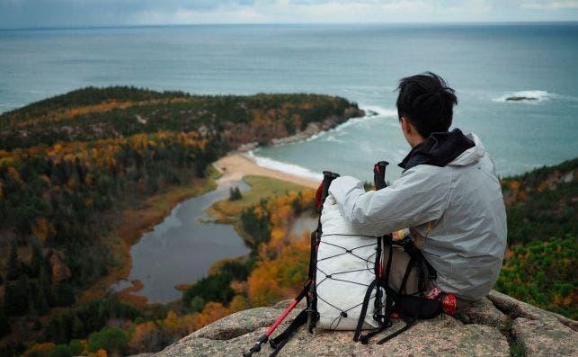 Acadia National Park. Brand USA.