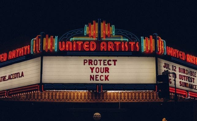 Ace Hotel en el Downtown de L.A. Foto Joel Muniz Unsplash
