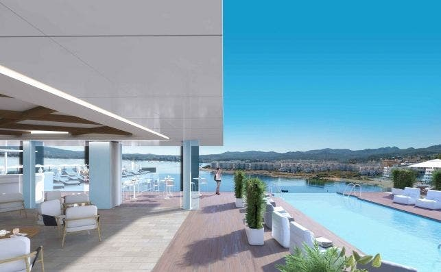 Amare Ibiza Fuerte Hotels