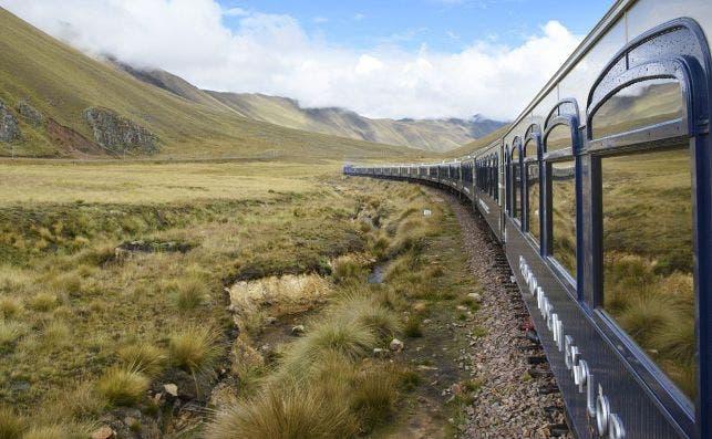 Andean Explorer PeruÌ