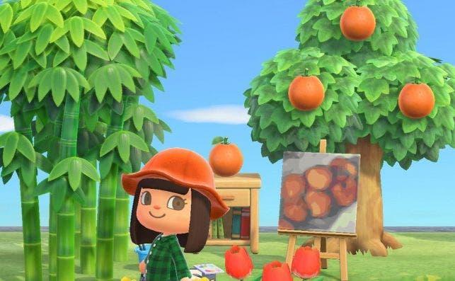 Animal Crossing Arts Generator