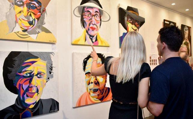 Arte Foto M2 Gallery
