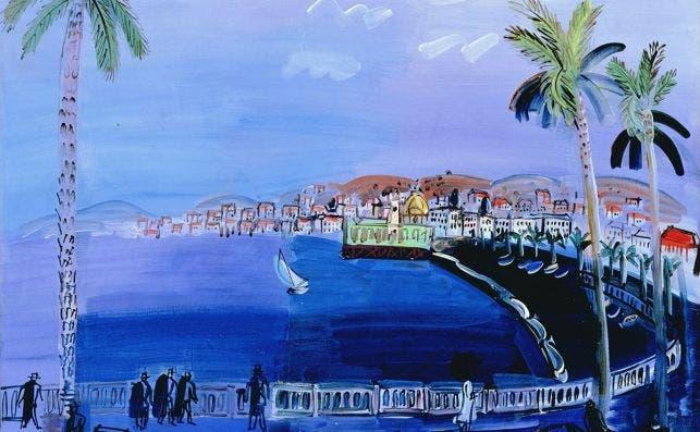 AtelierLumieres Raoul Dufy