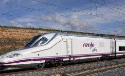 Un maquinista de Renfe para un tren a mitad trayecto al cumplir sus horas