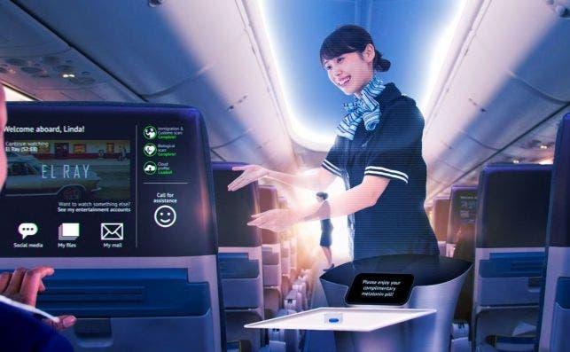 BA 2119 Flight of the Future report 23
